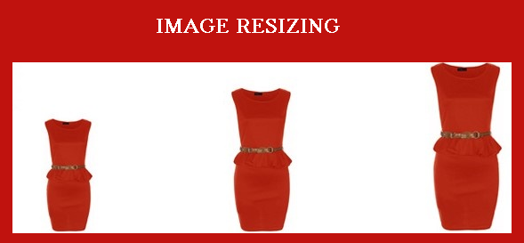 Why Image Resizing is Important for an Amazing User Experience?