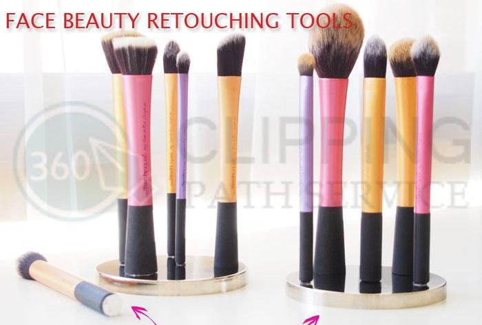 Beauty Retouching Tips
