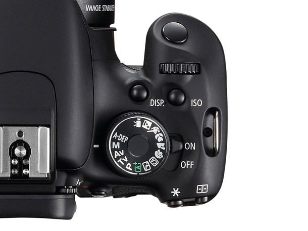 Manual Mode of Camera